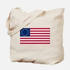 Betsy Ross Tote Bag