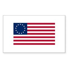 Betsy Ross Decal