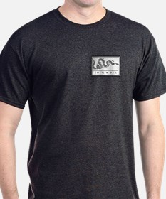 Join or Die T-Shirt (Dark)