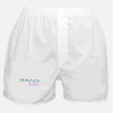 Sonographer Boxer Shorts