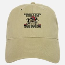MMA Kingdom Cap