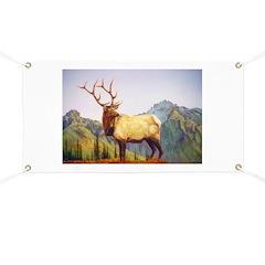 Animal Banner