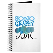 Sonographer Journal