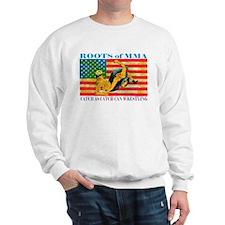 Roots of MMA Sweatshirt