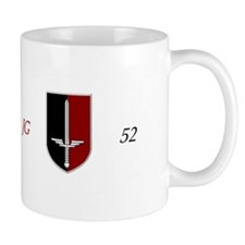 """Erich Hartmann's unit"" Mug"