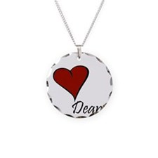I love Deanna Necklace