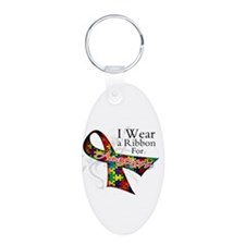 For Awareness - Autism Keychains