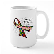For Awareness - Autism Mug