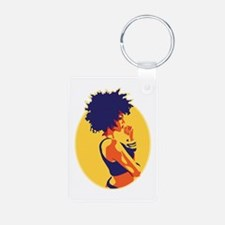 The Thinker Keychains