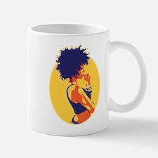 The Thinker Small Small Mug