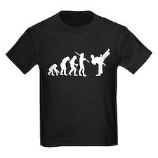 Evolution Karate T