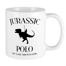 JURASSIC POLO Mug