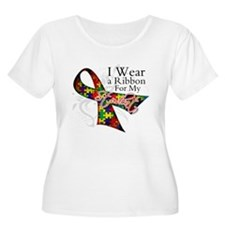 For My Student - Autism T-Shirt