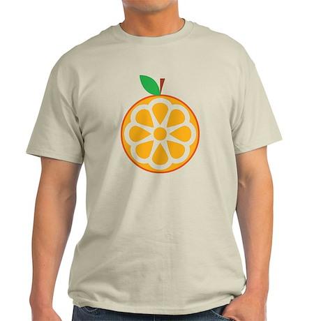 Orange Light T-Shirt