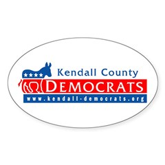 KCDCC Decal