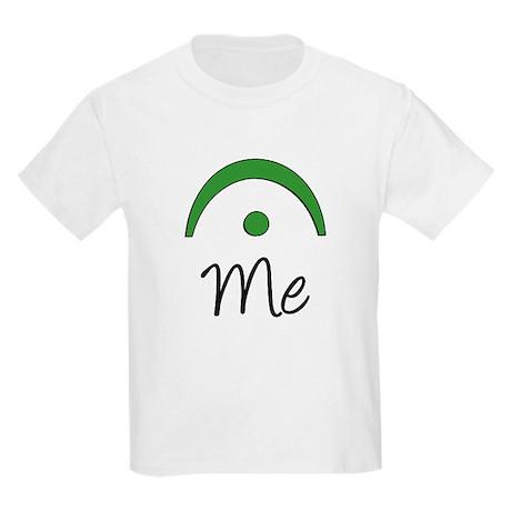 Hold Me Shirt Kids Light T-Shirt