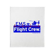 EMS Flight Crew - (new design front & back) Stadi