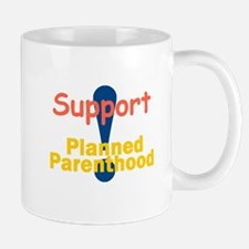 Planned Parenthood Mug