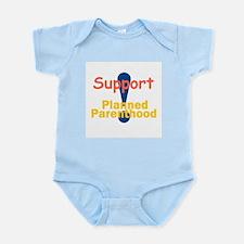 Planned Parenthood Infant Bodysuit