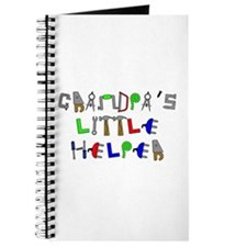 Unique Daddy's little Journal