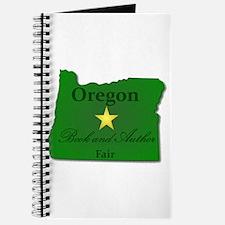 2011 Oregon Book Fair Journal