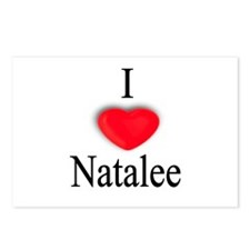 Natalee Postcards (Package of 8)