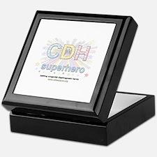 CDH Superhero Keepsake Box