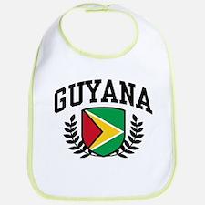 Guyana Bib
