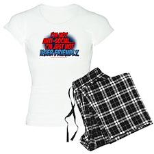 User Friendly pajamas