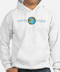 Earth Day is Everyday Hoodie