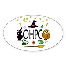 OHPC Decal