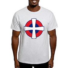 Serbia Roundel T-Shirt