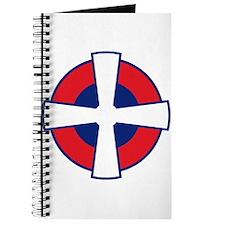 Serbia Roundel Journal