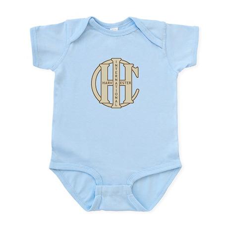 Light Line IHC Infant Bodysuit