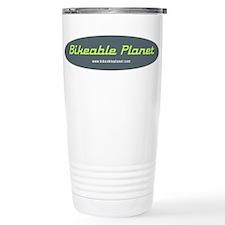 Bikeable Planet Travel Mug