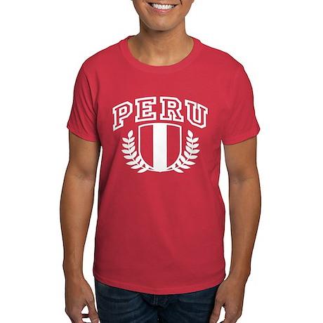 Peru Dark T-Shirt