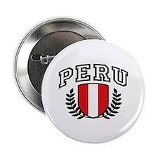 """Peru 2.25"""" Button"""