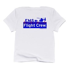 EMS Flight Crew - (different front & back) Infant