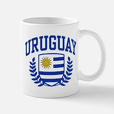 Uruguay Mug