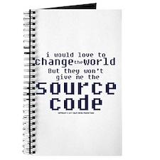 Source Code Journal