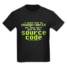 Source Code T