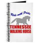 Tennessee Walking Horse Journal
