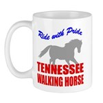 Tennessee Walking Horse Mug