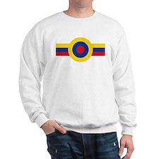 Venezuela Roundel Sweatshirt