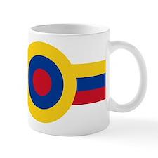 Venezuela Roundel Mug