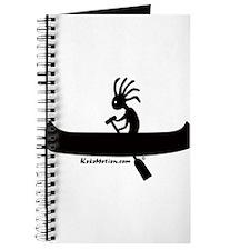 Kokopelli Canoeist Journal