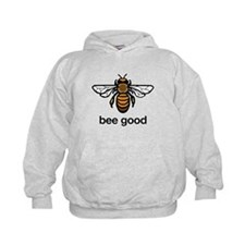 Bee Good Hoodie