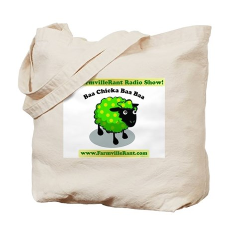 Sheep Breeding - Baa! Tote Bag