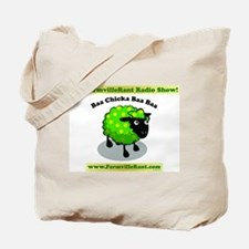 Sheep Breeding - Baa! Tote Bag