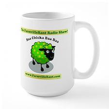 Sheep Breeding - Baa! Mug